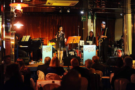 Live at The Cotton Club - Rome 1.jpg