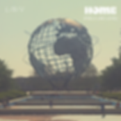 H.O.M.E. (Feels Like Love) single by L/B/V