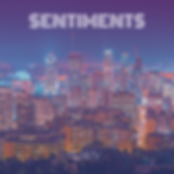 Sentiments by L/B/V