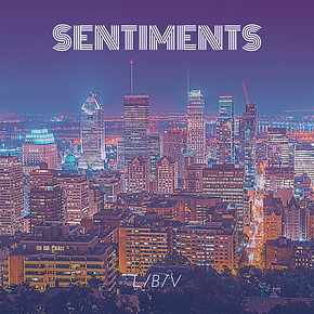 Sentiments by L/B/V