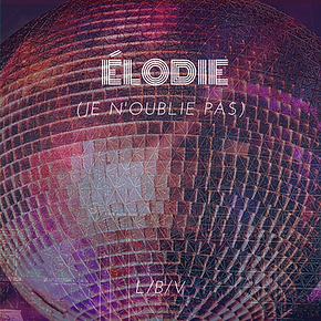 Elodie single by L/B/V