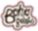 Boho Gelato Logo