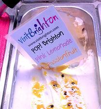 visit brighton boho gelato