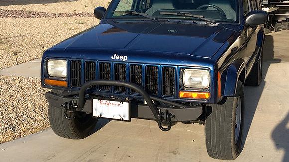 XJ/Cherokee Front Bumper