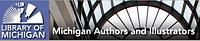 Michigan Authors logo