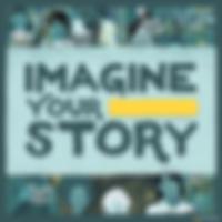 Imagine Your Story Adult Reading Program