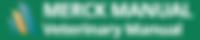 Merck Manual Veterinary logo