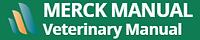 Merck Manual Veterinary logo