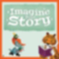 Imagine Your Story Children's Reading Program