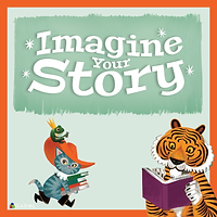 Imagine Your Story Children's Reading Program