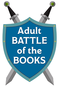 Adult Battle of the Books logo