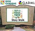 Dow Gardens Story Walk 4.JPG