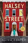 Halsey Street cover art