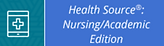 Health Source Academic Edition logo