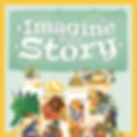 Imagine Your Story Teen Reading Program
