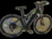 Electric bikes NB & PEI, Vélos électrique NB & IPE