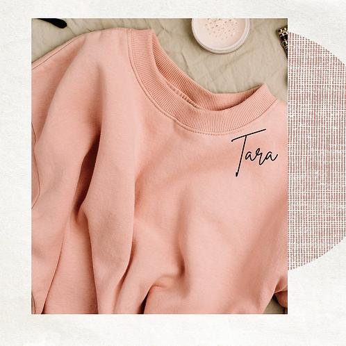Monogram Sweatshirts
