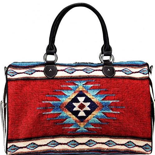 Aztec Weekender Bag