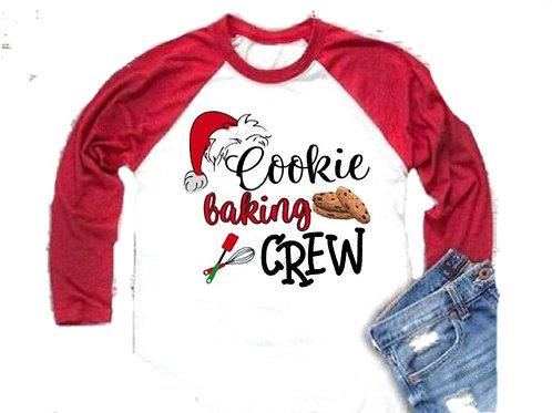 Cookie Crew Tee