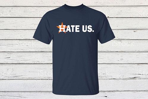 HATE US.
