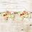 Thumbnail: Floral Cow Earrings