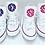 Thumbnail: Monogram Converse