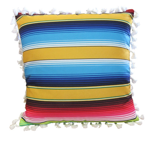 Serape Pillow Cover