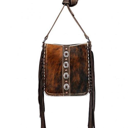 Conceal Handgun Cowhide Bag
