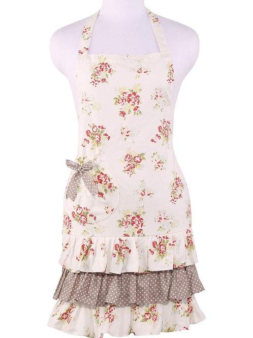 Marla Floral Vintage Apron