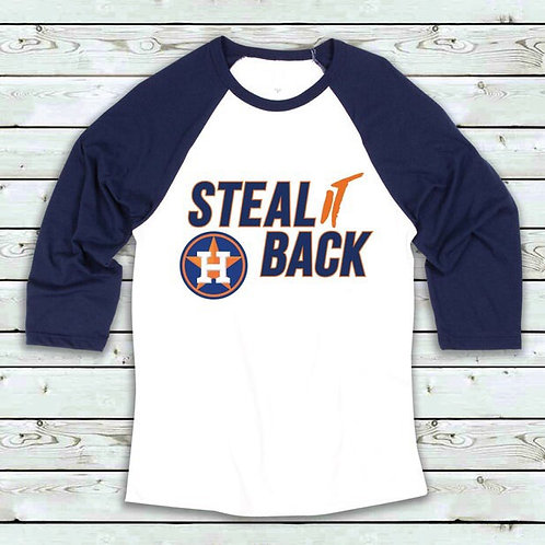 Steal it Back Tee