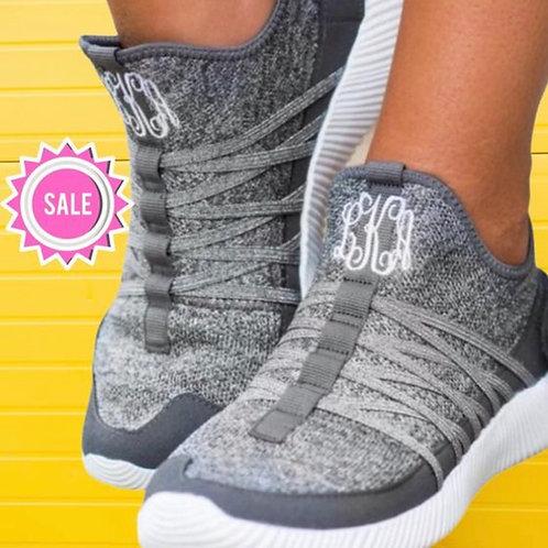 Monogram Sneaker