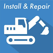 Septic Systm Intall and Repair Services