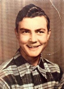 Young Jim Patterson