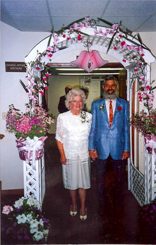 John and Enda's 50th Wedding Anniversary