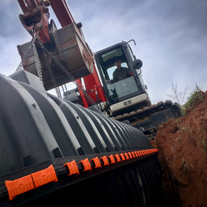 Installation of a Septic System A-Z