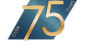 Over 75 Years Logo Only.png