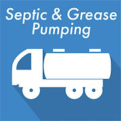 Septic and Grease Pumping Service