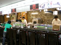 천안 갤러리아백화점 스시루(중급형)