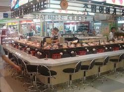 목동 까르푸 초밥이야기(고급형)