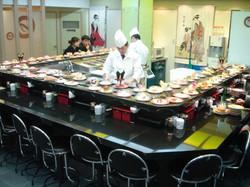 홍대 스시홍(기본형)