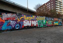 Konstlov: Graffiti
