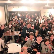 2018.11月24日 初関西ワンマン