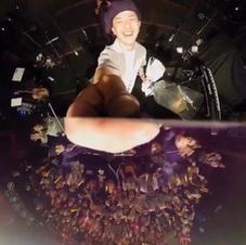 2019.7月24日 東京ラストワンマン 360℃カメラ