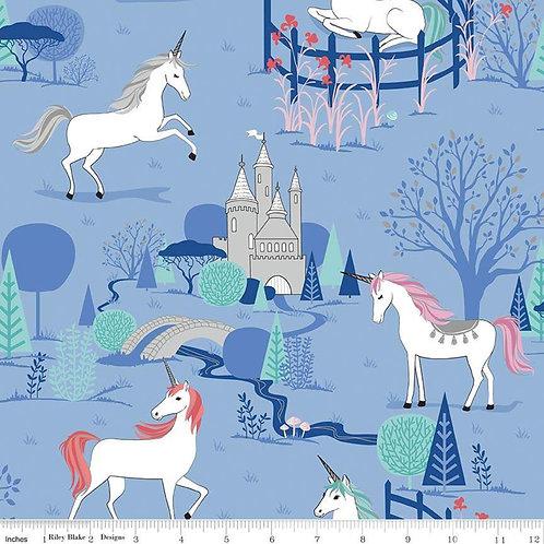 My Unicorn Main Periwinkle Sparkle