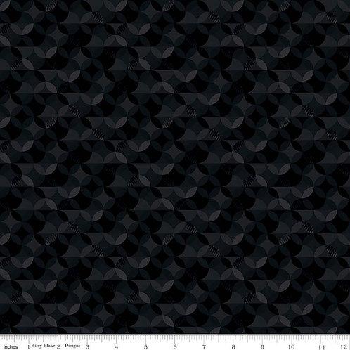 Crayola™ Kaleidoscope Toy Poodle Black