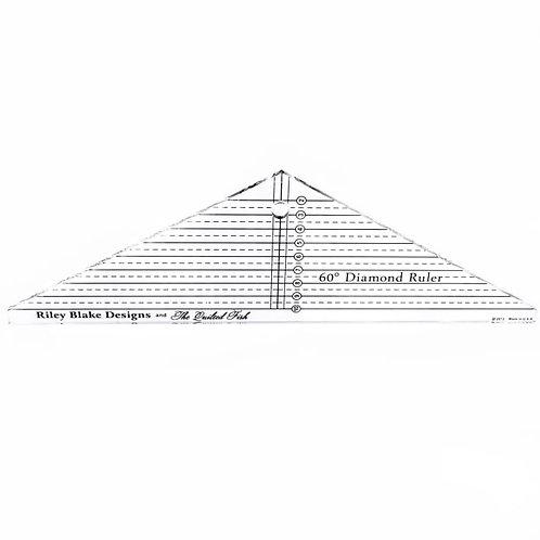 Diamond Ruler