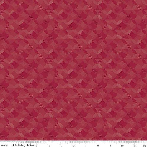 Crayola™ Kaleidoscope Mahogany