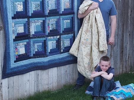 Grandmas Quilts