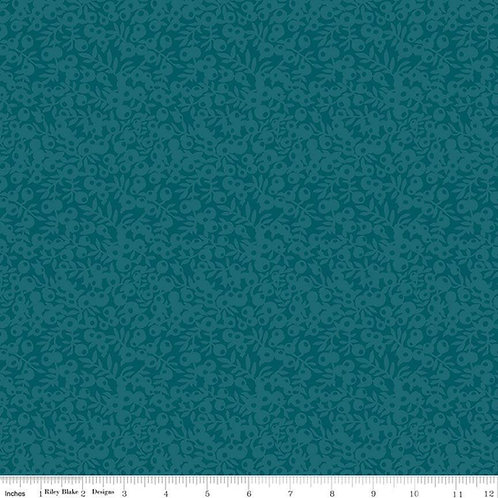 The Hesketh House Collection Wiltshire Shade Dark Green