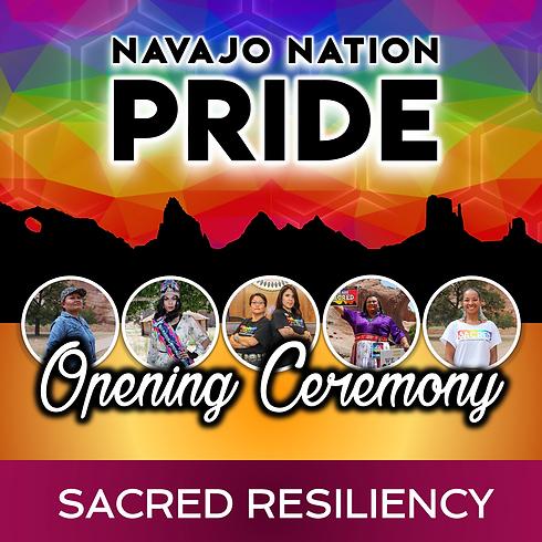 Opening Ceremony 2021